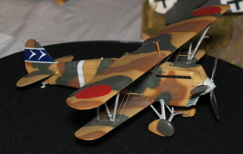 Ki-10 Perry