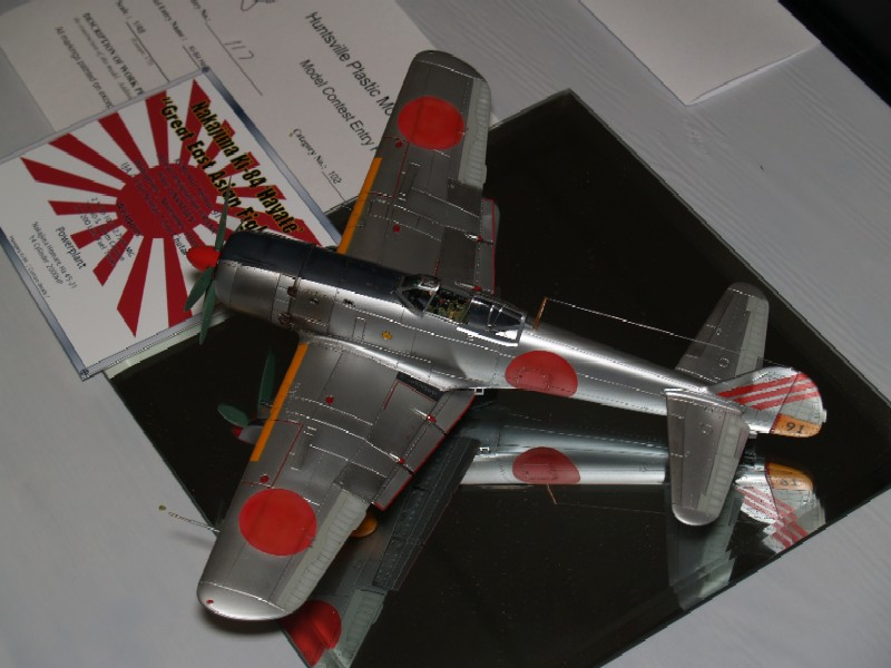 Ki-84