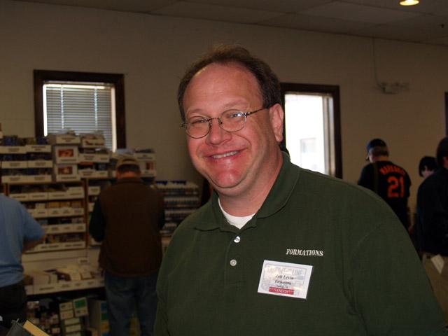 Rob Ervin