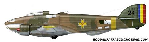 Romanian JRS-79