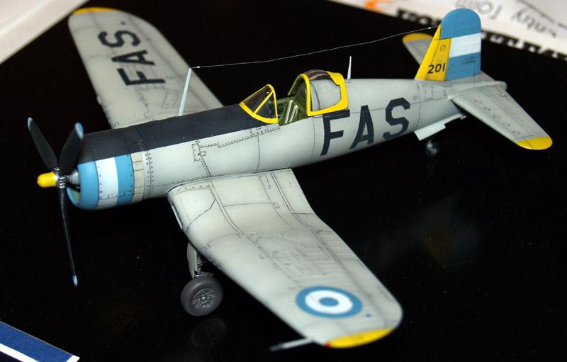FG-1D