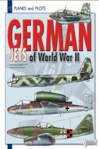 German Jets cover