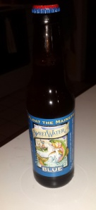 Sweetwater brewing Blue