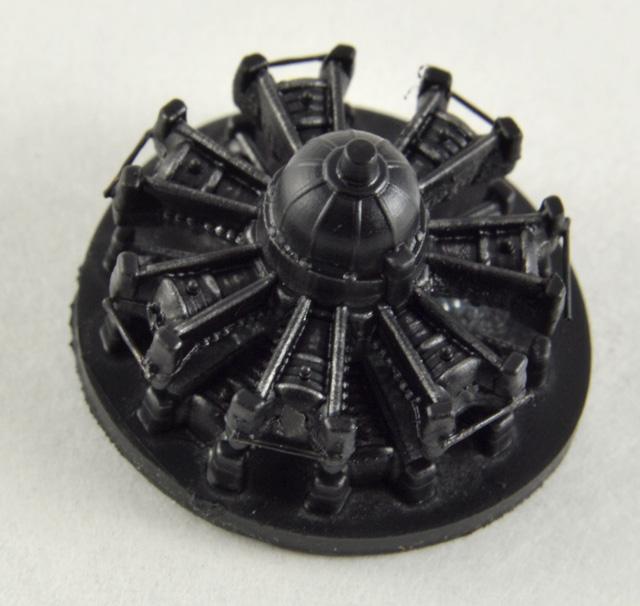 SB2U engine
