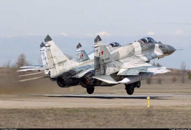 MiG-29?